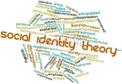 social identity theory essay