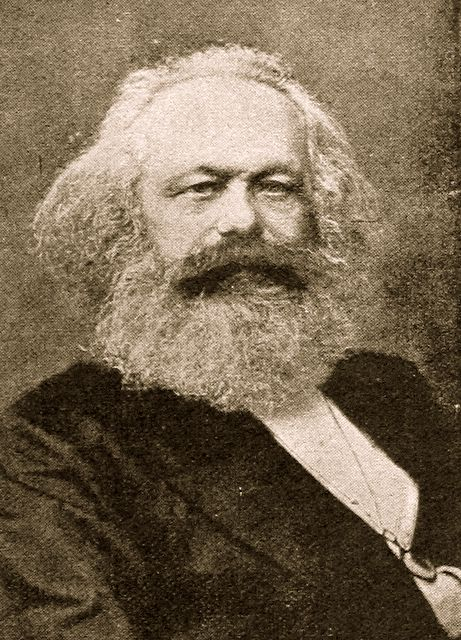 Marx dissertation epicurean