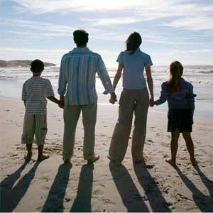 is family a social institution