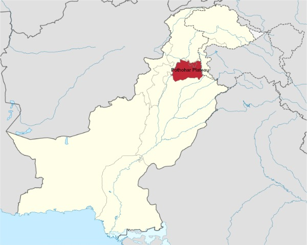 750px-Potohar_Plateau_Location_Map1.jpg